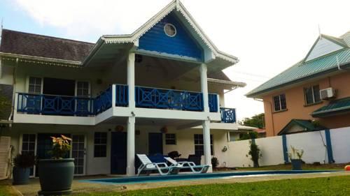Bon Accord Village Trinidad and Tobago Booking
