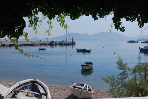 Griekenland Boeking