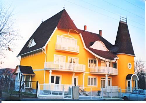 Vónyarcvashegy Hungary Hotel Voucher