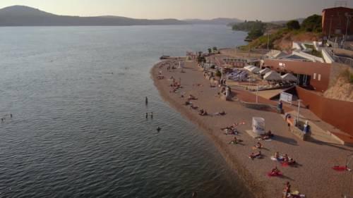 Sibenik Croatia Holiday