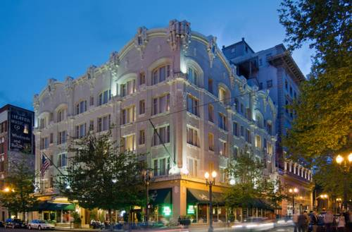 Portland (Oregon) United States Booking