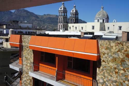 Teziutlán Mexico Holiday