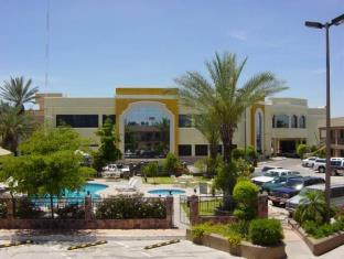 Hermosillo Mexico Booking