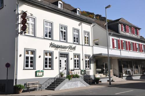 St. Goarshausen Germany Hotel Premium Promo Code