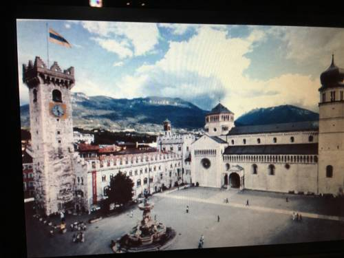 Trento Italy Reservation