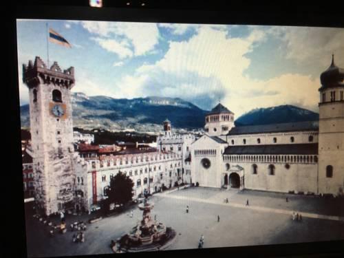 Trento Italy Reserve