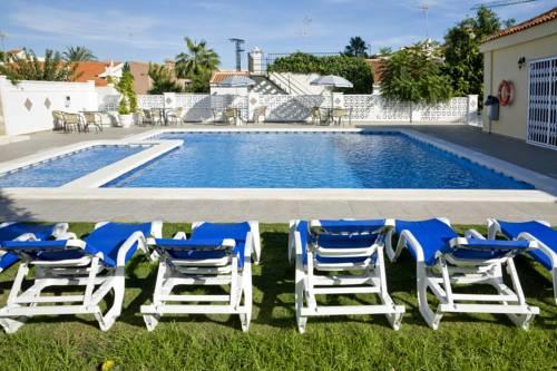 Torrevieja Spain Hotel