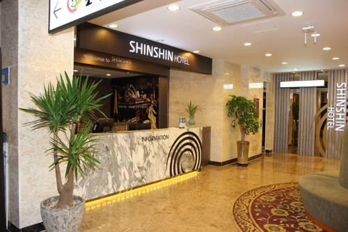 Busan South Korea Booking
