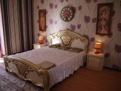 Pionerskiy Russia Hotel