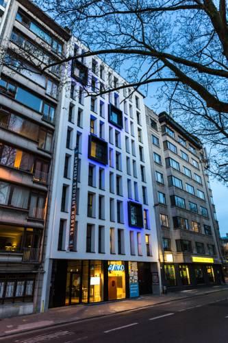 Bélgica Código promocional de reserva