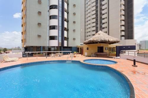 Sao Luis (Maranhao) Brazil Hotel Voucher