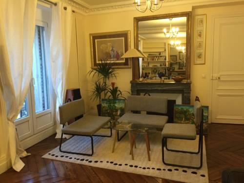 Paris France Hotel Voucher