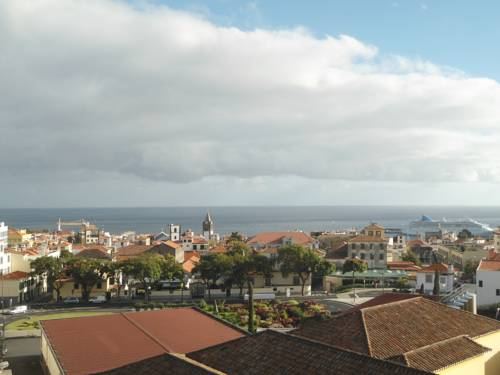 Funchal Portugal Booking