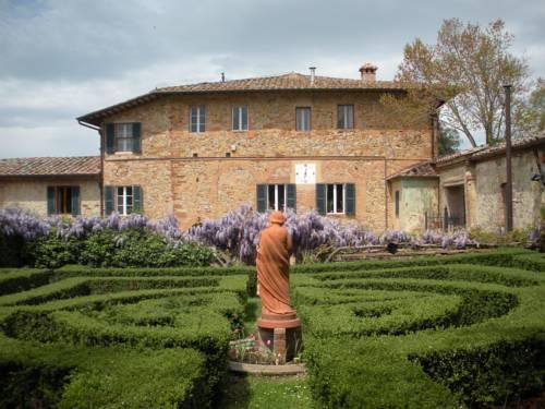 Trequanda Italy Hotel Premium Promo Code