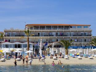 Chalkidiki Greece Booking
