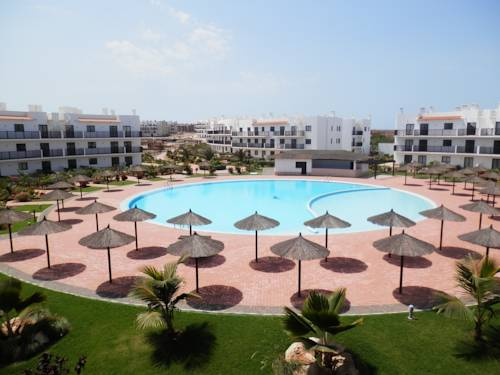 Sal Cape Verde Booking