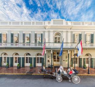 New Orleans (LA) United States Hotel Vouchers