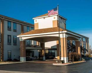 Cahokia (IL) United States Trip