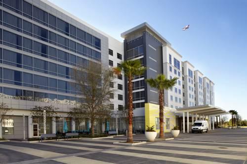 Orlando (Florida) United States Hotel
