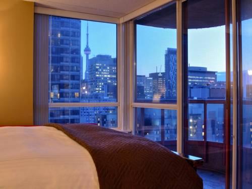 Toronto (Ontario) Canada Hotel
