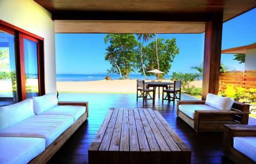 Fiji Hotel Room