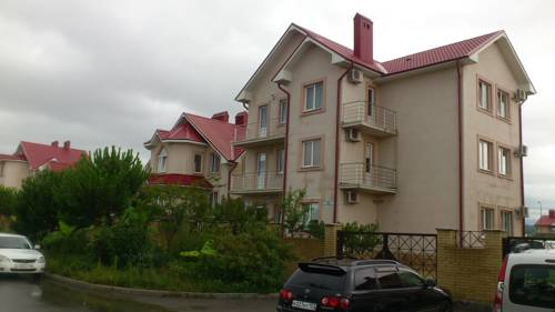 Adler Russia Hotel