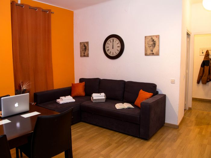Way to Stay Barcelona Apartments Discounts