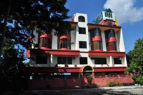 Davao City Philippines Booking