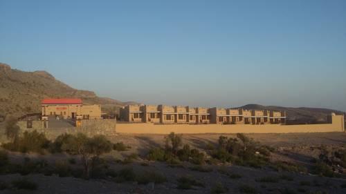 Al Ḩamrā' Oman Booking