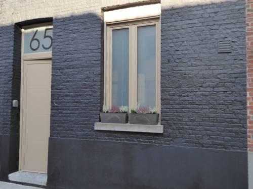 Belgium Booking.com