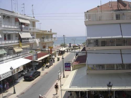 Paralia Katerinis Greece Reserve