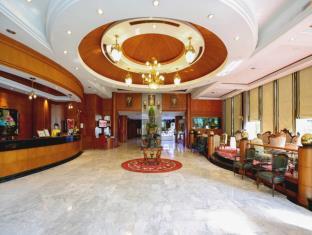 Khon Kaen Thailand Hotels