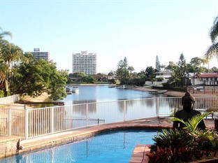 Agoda.com Australia Apartments & Hotels