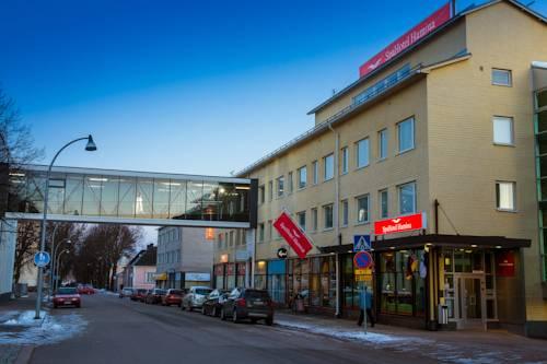 Hamina Finland Booking