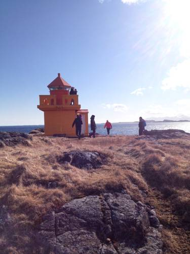 Berunes Iceland Reserve