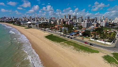 João Pessoa Brazil Booking