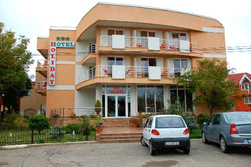 Eforie Nord Romania Booking