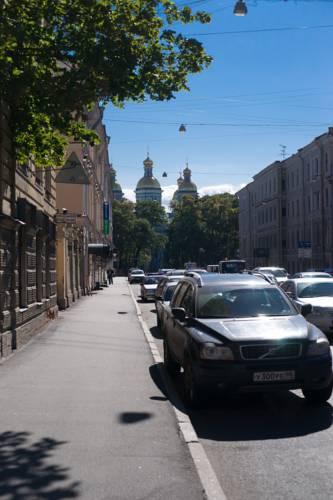 Saint Petersburg Russia Trip