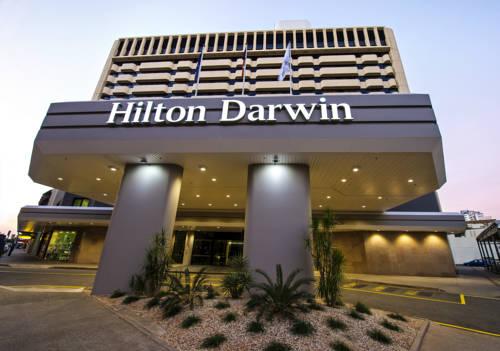 Darwin Australia Reserve