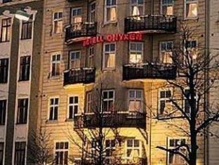 Gothenburg Sweden Booking