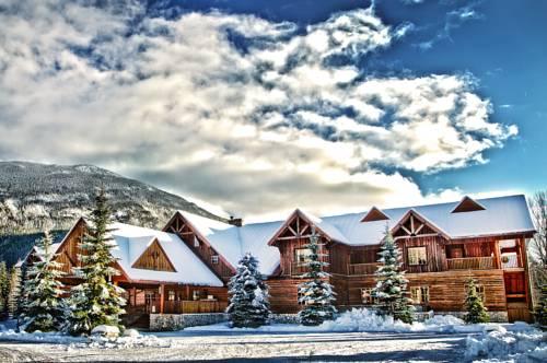 Revelstoke (British Columbia) Canada Hotel