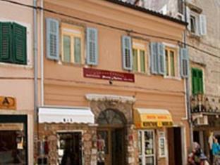 Rovinj Croatia Reserve