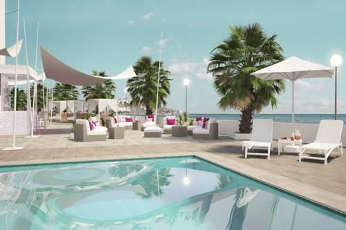 Ibiza Spain Hotel
