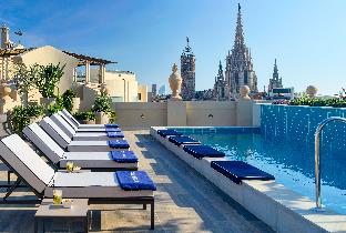 Barcelona Spain Reservation