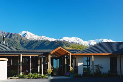 Kaikoura New Zealand Reserve