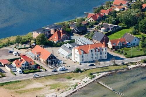 Denemarken Boeking