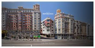 Madrid Spain Hotels