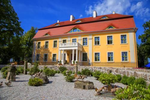 Wiechlice Poland Booking