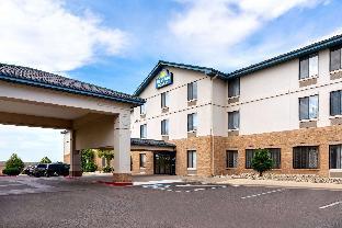 Denver (CO) United States Hotel Vouchers