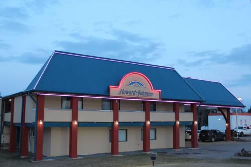 Red Deer (Alberta) Canada Hotel